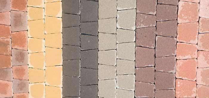 Renowacja/malowanie kostki betonowej